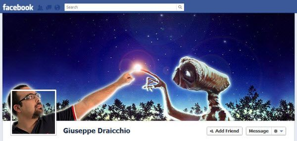 Timeline beflügelt Kreativität der Facebook-User.