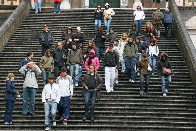 Das Land unterstützt die Vorarlberger Studenten.