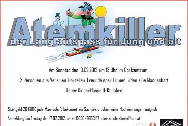 Atemkiller 19.2.2012