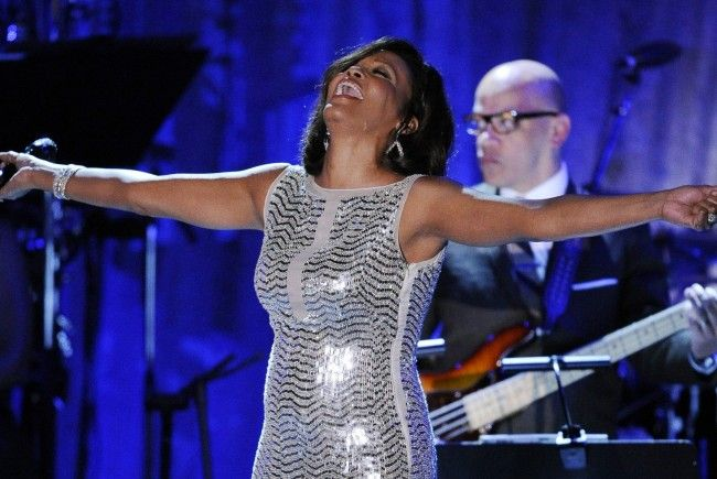 """""""Sie war so voller Leben"""": Superstar Whitney Houston ist tot"""