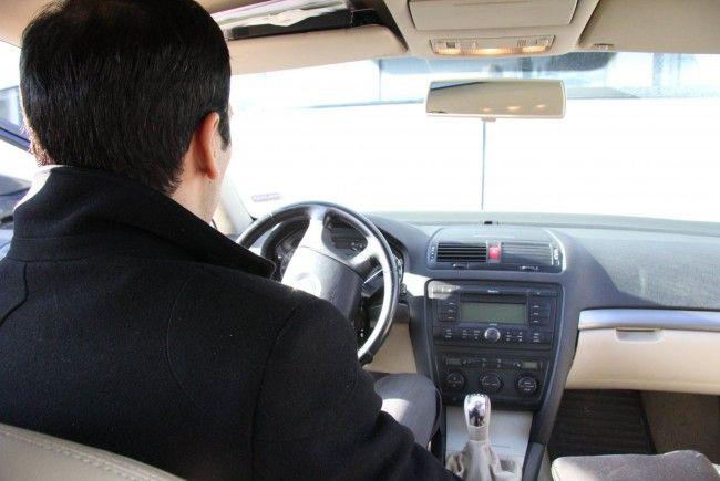 Vorarlberger, türkischer Abstammung, lebt im Auto
