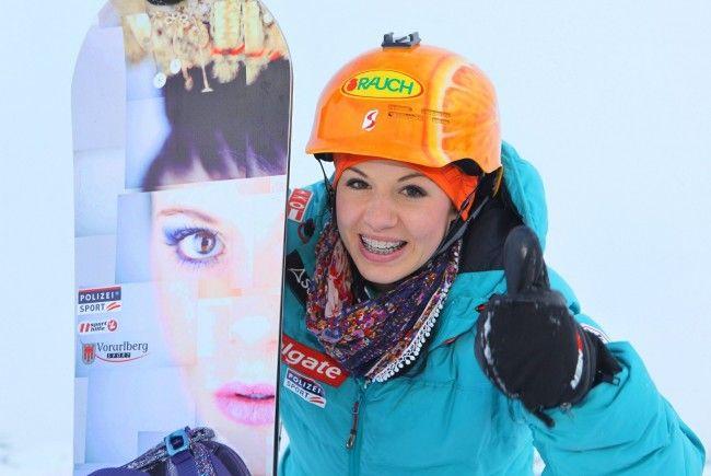 Susi Moll ist in Kanada das Lachen vergangen. Saison-Ende für die Andelsbucherin.