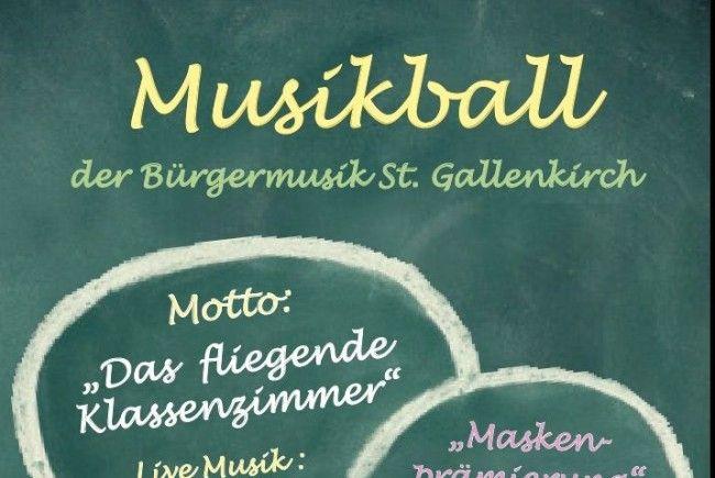 Vergesst den Opernball!!!