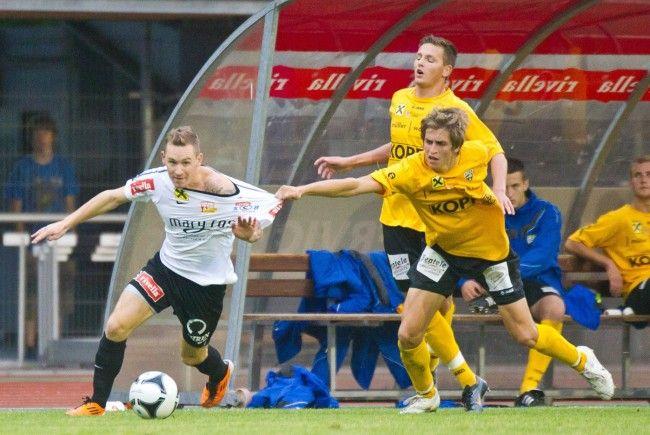 Wollen die Tiroler Mannschaften aussteigen?
