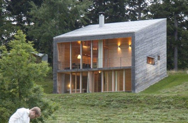 h user award 2012 mit wenig geld gro e architektur schaffen krumbach vol at. Black Bedroom Furniture Sets. Home Design Ideas