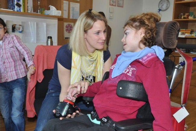 Partnersuche für körperbehinderte