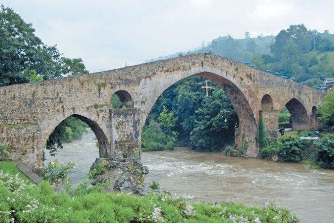 Herrliche Landschaften und Kulturdenkmäler gibt es im Norden Spaniens zu bestaunen