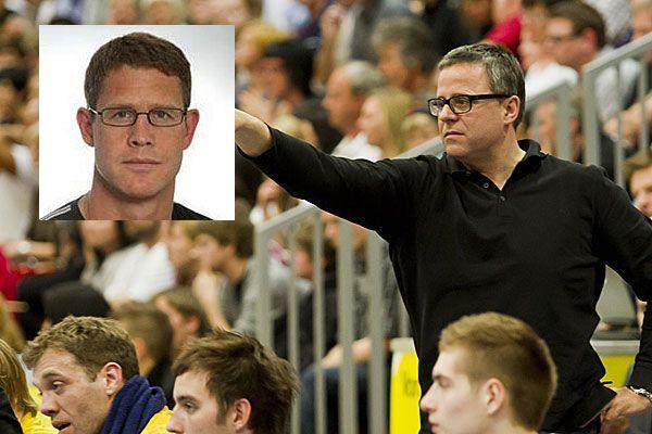 Gier Sveinsson wird der neue Mann auf der Bank der Bregenzer Handballer.