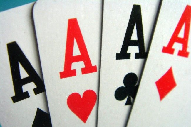 Barpoker-Series –  ab 15.03.12 in Hard