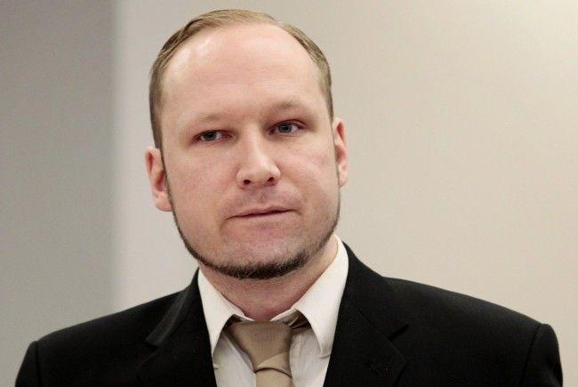 Breivik wollte alle auf Utöya töten