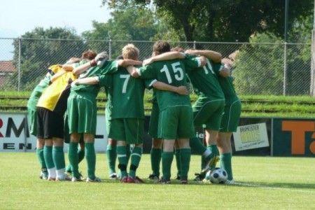 Der SV Gaschurn gewinnt auch das dritte Saisonspiel