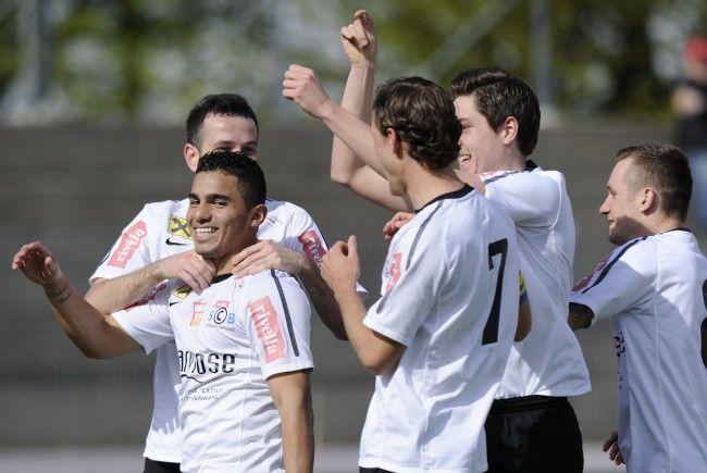 Der SC Rivella Bregenz freut sich auf ein spannendes Match