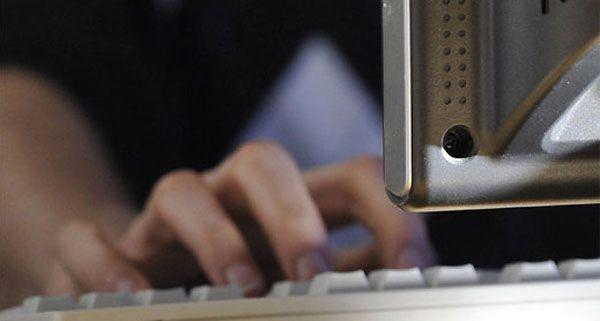 Der 15-jährige Hacker wurde von der Polizei ausfindig gemacht.