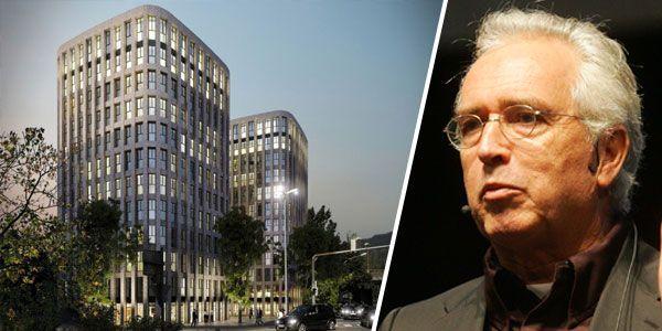 Turmbau, eine historische Chance für Bregenz?
