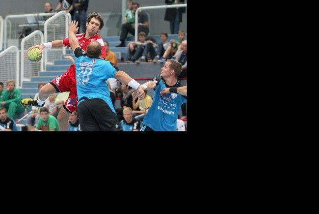 Die Unberechenbarkeit von Dominik Schmid ist heute gegen Linz wieder gefragt.