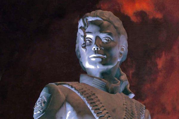 Dass Michael Jackson eine Statue in Mistelbach braucht, das glaubt auch der dortige Gemeinderat