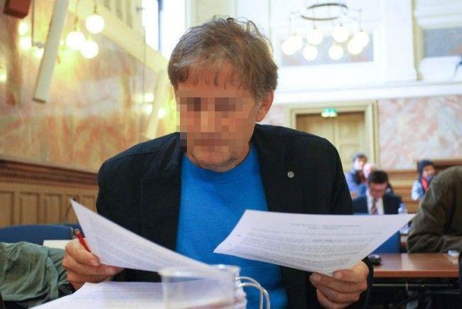 Tag zwei im Testamente-Prozess in Salzburg: Alkoholgelage in der Gerichtskantine