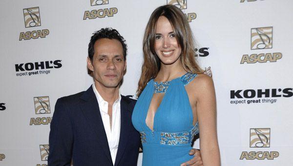 Marc Anthony und seine Freundin Shannon de Lima bestreiten eine mögliche Schwangerschaft.