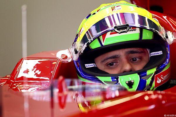 Ferrari erwartet Reaktion des Brasilianers
