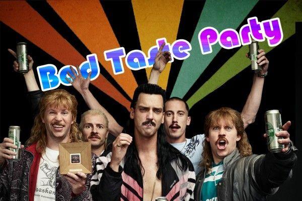 Bad Taste Party Spiele