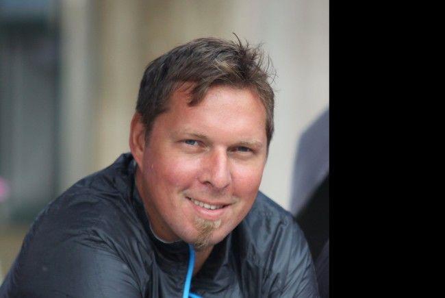 FC RW Rankweil-Erfolgstrainer Ulli Bischoff steht mit seiner Truppe kurz vor dem Landesmeistertitel.