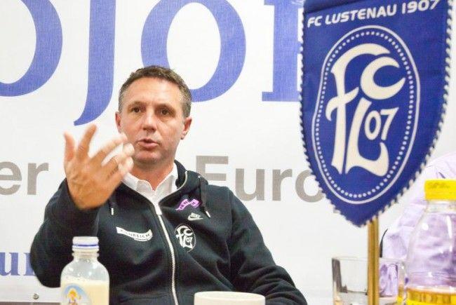 Die Lustenauer dürfen in der Ersten Liga bleiben.