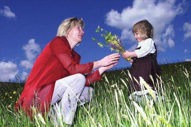 Großer Tag für die Mamas und ihre Lieben: Der Muttertag!