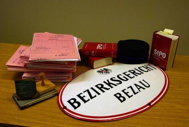 Gehört das Bezirksgericht Bezau bald der Vergangenheit an?