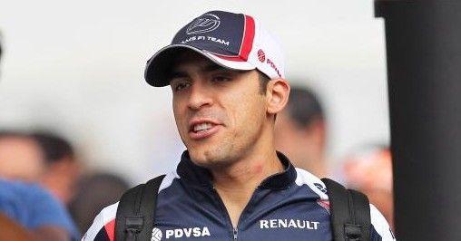 Neuer Hoffnungsträger in der Formel 1.