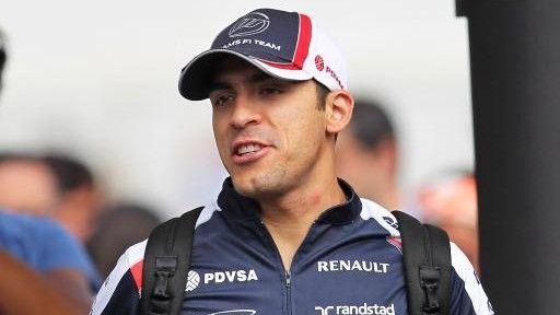 Maldonado wurde 1985 in Venezuela geboren