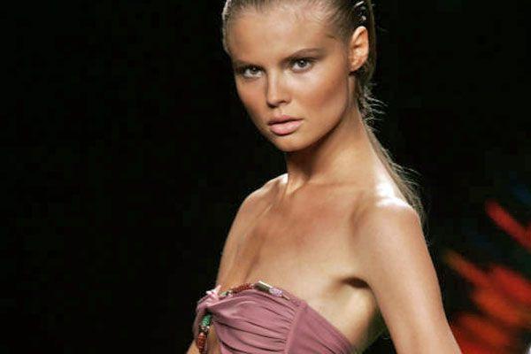 """Nach der deutschen Frauenzeitschrift """"Brigitte"""" will nun auch die """"Vogue"""" auf Mager-Models verzichten."""
