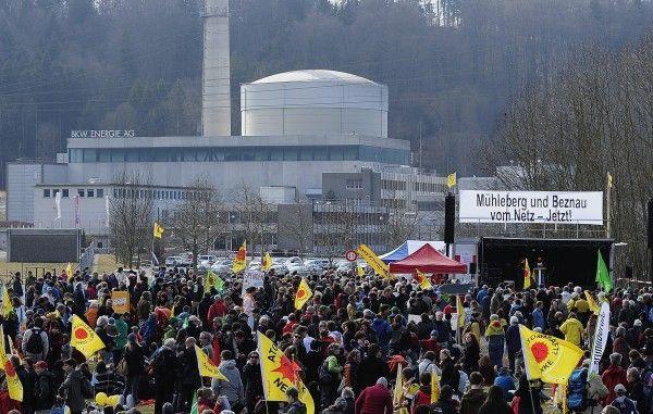Vorarlberger Klage gegen Mühleberg bleibt aufrecht.