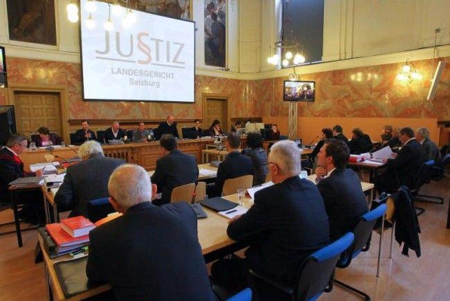 Testamentsaffäre wird in Salzburg verhandelt