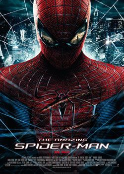The Amazing Spider-Man – Trailer und Kritik zum Film
