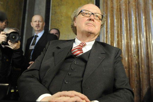 Lobbyist Alfons Mensdorff-Pouilly wegen Verdacht auf Geldwäsche angeklagt.