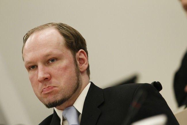 Für Überlebende war Breiviks Auftritt kaum zu ertragen.