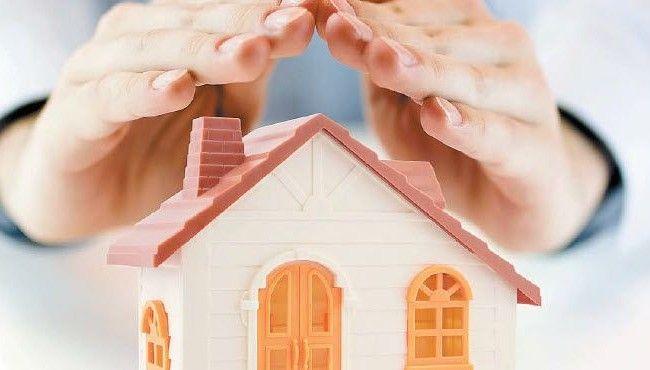 Immobiliensteuer-Auswirkungen geringer als erwartet.