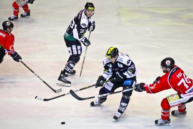 EC Dornbirn spielt nur mit einer Kampfmannschaft in der kommenden Saison.