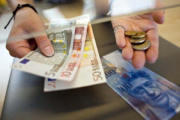 Fremdwährungskredite in Vorarlberg rückläufig.