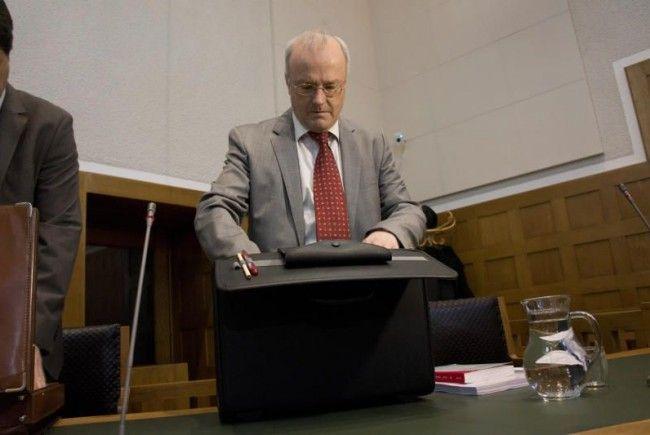 Primar Reinhard Haller wird bezüglich der Zurechnungsfähigkeit der Angeklagten ein Gutachten vorlegen.