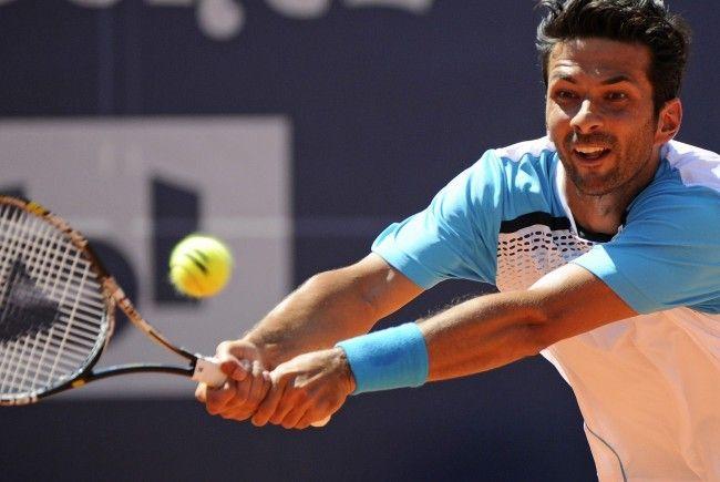 Vorarlberger Julian Knowle mit Erfolg in Wimbledon.
