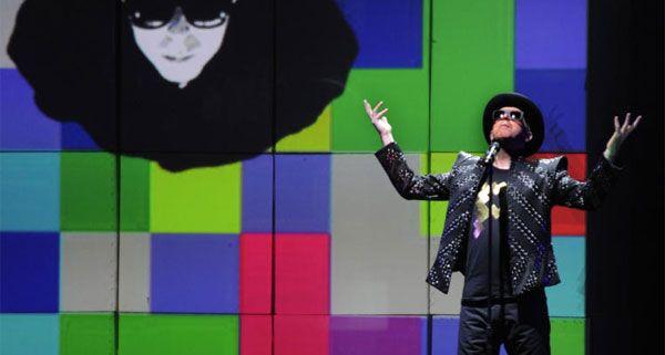 Im September gibt es Nachschub von den Pet Shop Boys.