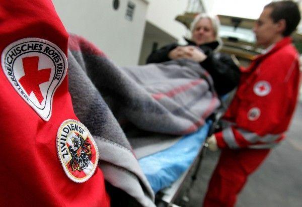 Bei der Generalversammlung des Roten Kreuzes stand das freiwillige Engagement der Vorarlberger im Mittelpunkt.