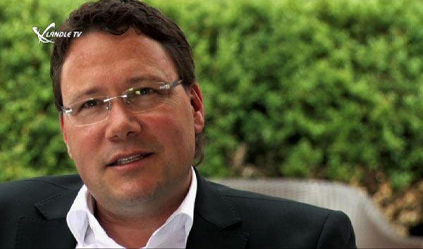 Ländle Talk mit Stefan Fischnaller