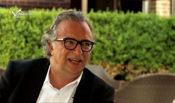 Ländle Talk mit Wolfgang Ritsch