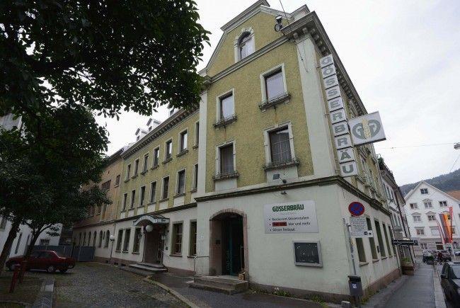 Das Gösserbräu steht seit September 2011 leer. Immer stärker zeichnet sich eine Lösung ab.