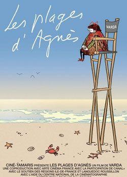 Les Plages d'Agnes – Kritik zum Film