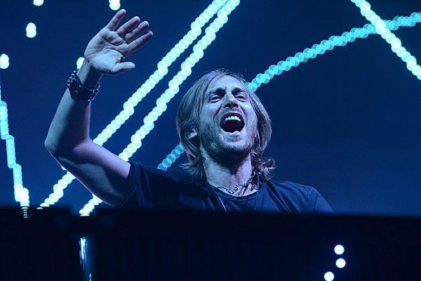 Star-DJ David Guetta wird bei seinem Wien-Auftritt als Publikumsmagnet fungieren