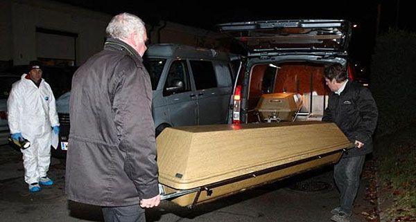 Nach dem Doppelmord einem Ehepaar im Bezirk Gänserndorf werden weiterhin Hinweise erbeten