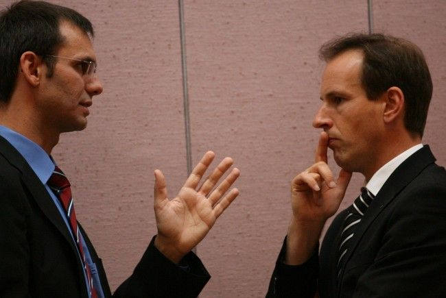 Wallners Forderung löste Debatte im Landtag aus.